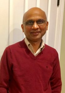 Director Mayur Lodaya