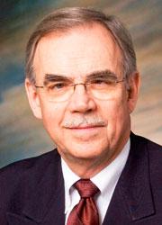 Prof. Rex Reklaitis