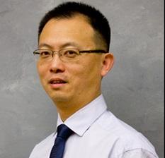Ass. Prof. Feng Zhang